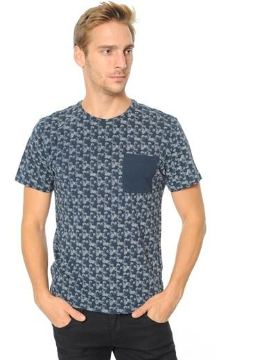 Baskılı Tişört-Selected